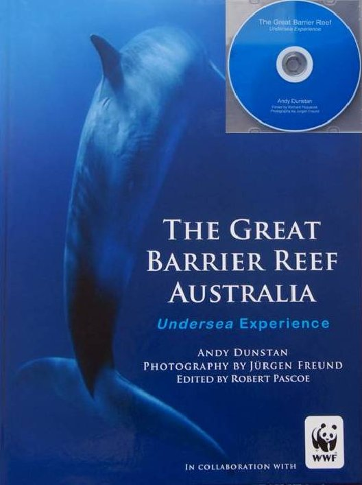 Multimedia Book on the Great Barrier Reef