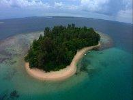 Lissenung Island, Kavieng
