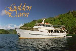 Golden Dawn, Papua New Guinea